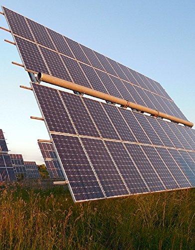 Energía solar: la energía solar para los simulado: los paneles solares: Todo lo que necesita saber por Dale Waller