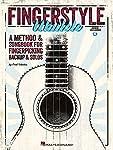 Fingerstyle Ukulele: A Method ...
