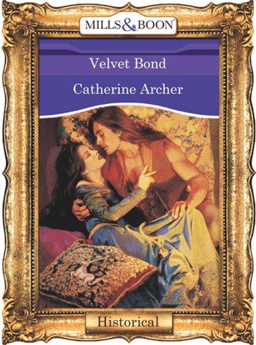 Velvet Bond (Mills & Boon Vintage 90s Modern)