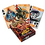 Cartas de juego Bicycle - Anne Stokes Age of Dragons