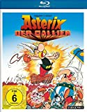 Asterix - Der Gallier [Blu-ray]