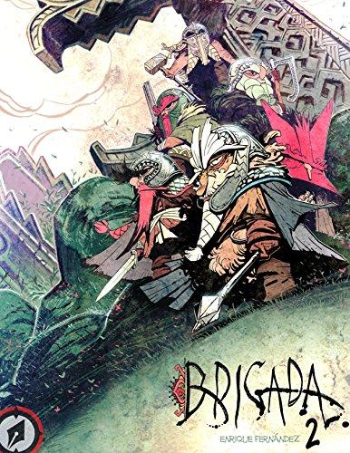 Brigada #2 (English Edition)