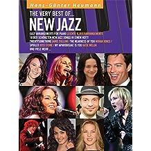 The Very Best Of New Jazz. Leichte Klavierarrangements
