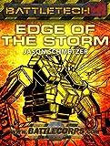 BattleTech: The Edge of the Storm