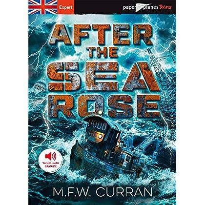 After the sea rose - Livre + mp3
