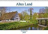 Altes Land 2019 (Wandkalender 2019 DIN A3 quer): Mit dem Fahrrad durch das alte Land bei Stade (Monatskalender, 14 Seiten ) (CALVENDO Orte)