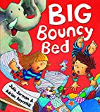 Big Bouncy Bed (Ben & Bella)