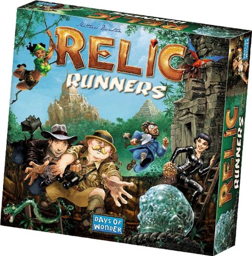 days-of-wonder-878361-relic-runners-gioco-da-tavolo-lingua-tedesca