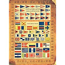 Arms, flags,types of vessel, yacht clubs flags of the United States,Great Britain and her colonies and other countries: Memory of one hundred years ago ... dictionary ,the 1914 edition Book 17