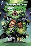 Image de Green Lantern Corps Vol. 1: Fearsome (The New 52)