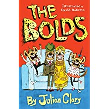 The Bolds (English Edition)