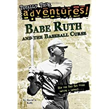 Babe Ruth and the Baseball Curse (Stepping Stones: A Chapter Book: True Stories) (Stepping Stone Books)