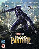 Black Panther [Blu-ray] [UK Import]