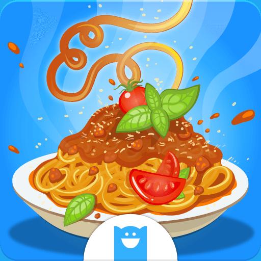 Cucina Spaghetti (Spaghetti Maker - Cooking Game)