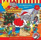 Folge 21: Benjamin als Weihnachtsmann -