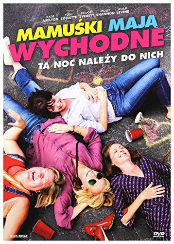 Preisvergleich Produktbild Fun Mom Dinner [DVD] (IMPORT) (Keine deutsche Version)