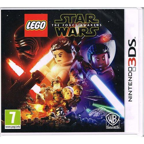 Lego Star Wars 7 3DS AT Erwachen der Macht