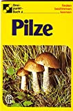 PILZE - BLV Dreipunkt-Bestimmungsbuch – finden bestimmen erkennen -