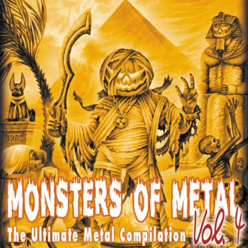 Monsters Of Metal Vol. 4 [Expl...