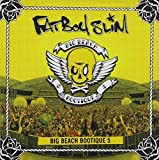 Big Beach Bootique 5 (CD/DVD) by Fatboy Slim (2013-02-19) -