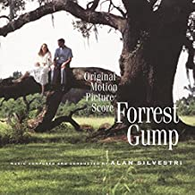 Forrest Gump (Score) (Ltd.Chocolate Edition) [Vinyl LP]