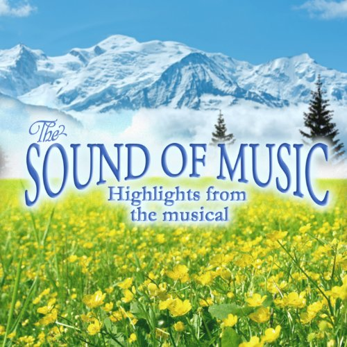 The Sound of Music - EP