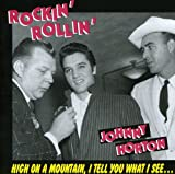 Songtexte von Johnny Horton - Rockin' Rollin' Johnny Horton