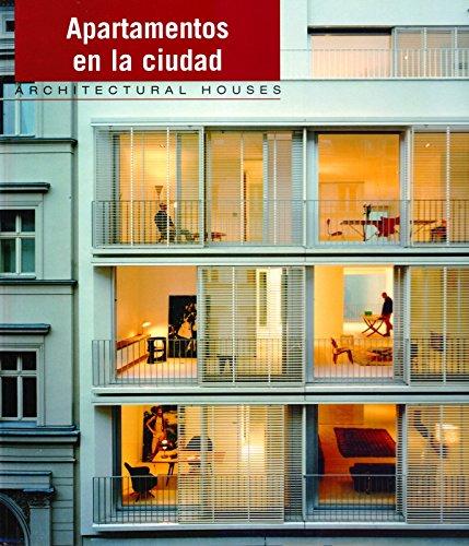 Apartamentos en la ciudad por Josep Maria Minguet