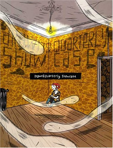 Drawn & Quarterly Showcase