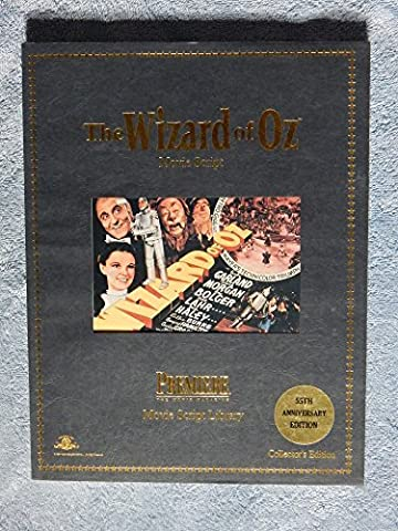 The Wizard of Oz: The Screenplay by Noel Langley (1994-01-02)