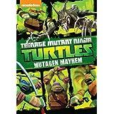 Teenage Mutant Ninja Turtles: Mutation Situation