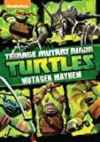 Teenage Mutant Ninja Turtles: Mutation Situation [DVD] [Region 1] [NTSC] [US Import]