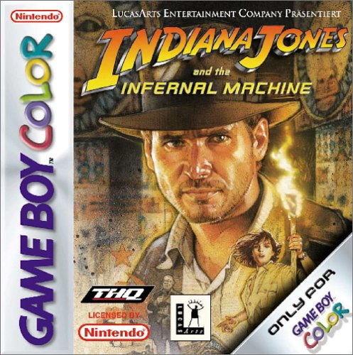 Indiana Jones and the infernal (Jones Hut Und Peitsche Indiana Kinder)