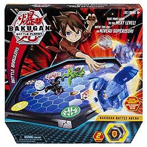 BAKUGAN- Battle Arena -