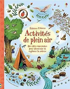 """Afficher """"Activités de plein air"""""""