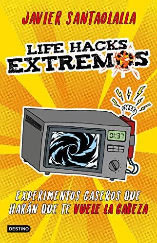 Life Hacks extremos por Javier Santaolalla