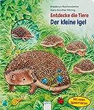 Der kleine Igel: Entdecke die Tiere