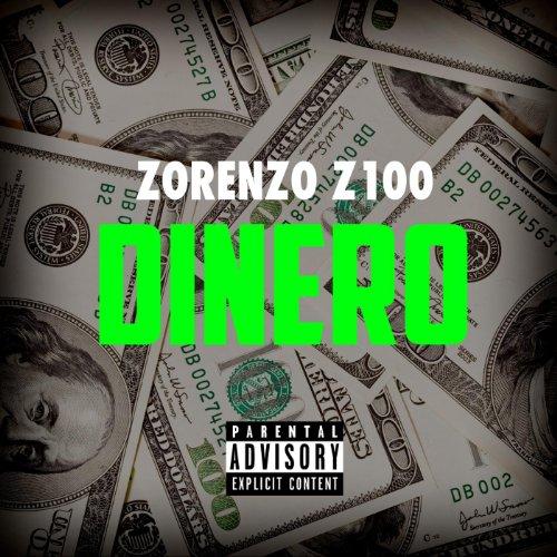Dinero [Explicit] Z100 Audio