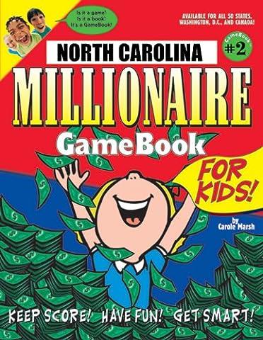 North Carolina Millionaire (State Experience)