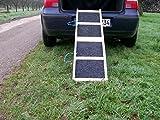 Easy-Hopper Hunderampe / Hundetreppe / Einstiegshilfe