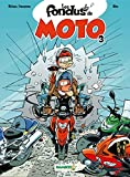 Les Fondus de moto - Tome 3