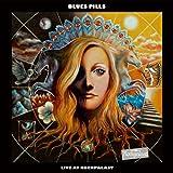 Blues Pills: Live at Rockpalast [Vinyl Maxi-Single] (Vinyl)