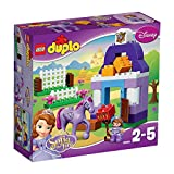 LEGO Duplo 10594 - Sofia the First, Königlicher Stall