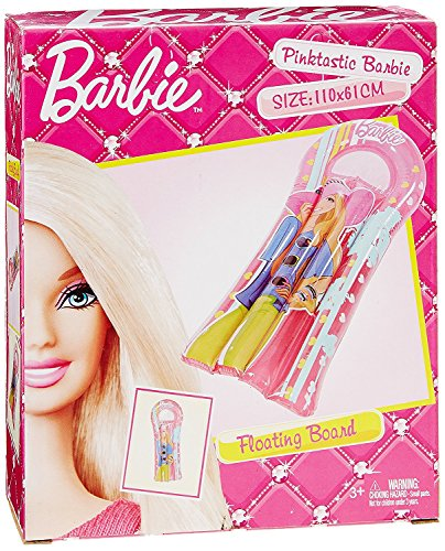 Barbie Pool Liege/Floating Board -