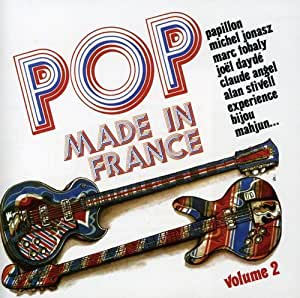 Pop Made in France Vol. 2