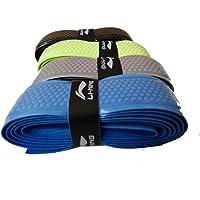 Li-Ning Badminton Racquet Grip 5PC in Multicolor