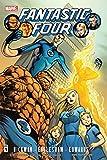 Image de Fantastic Four By Jonathan Hickman Vol. 1