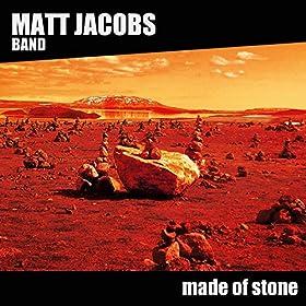 made of stone matt jacobs band sale amazon mp3 album