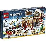 LEGO (LEGO) Creators Expert Santa's Workshop (Santa's Workshop) ?10245?