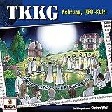 TKKG - Achtung,Ufo-Kult!